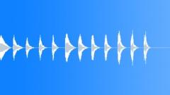 Good Event Match Three Arpeggios Efx - sound effect