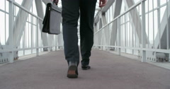 Keep Moving Forward Stock Footage