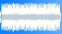 Driving Alt Rock in the Key of B (150 bpm) Stock Music