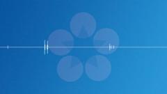 Computer Clicks - sound effect