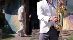Wedding Stock Footage