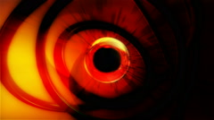 eye ball machine - stock footage
