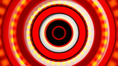 hypnotize color pop - stock footage