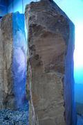 Rock Column Feature Stock Photos