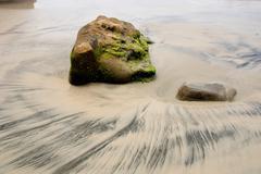 Beach Artwork Stock Photos