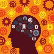 Stock Illustration of Illustration Vector Graphic Creativity and Ideas