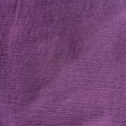 Violet cloth material fragment Stock Photos