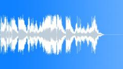Paper Noise Glitch 3 (Effect, SFX, Videogame) Äänitehoste