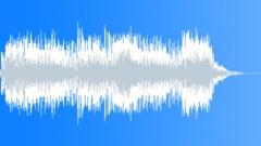 Ghost voice - sound effect