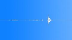 Big Book Close 02 Sound Effect