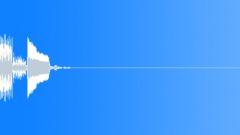 Positive Pickup Item Efx Sound Effect