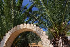 Motive from Crete Stock Photos