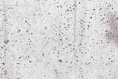 Holey concrete wall background Stock Photos
