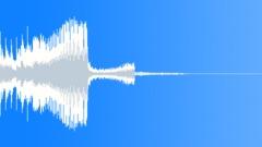 Space Respawn Logo Sound Effect
