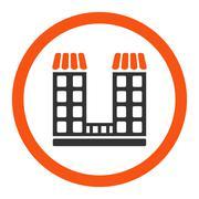Stock Illustration of Company icon
