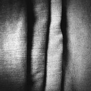 Jean texture black and white tone color style Stock Photos