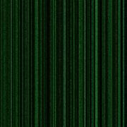 Matrix Green - stock illustration
