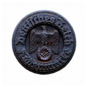 Stock Photo of German Reich Seal
