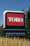 Stock Photo of The Toro Company World Headquarters