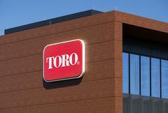 The Toro Company World Headquarters - stock photo