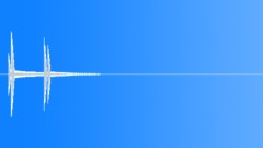 Jewel Button Sound Effect