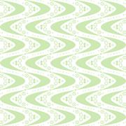 Seamless Wave Pattern Stock Illustration