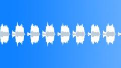 Fun Alarm Fx For Computer Game Sound Effect