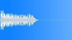 Engine Shutdown - Video Game Sound Effect Sound Effect