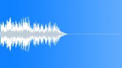 Powering Off - Platform Game Efx Sound Effect