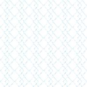 Seamless dots and checkered pattern Stock Illustration