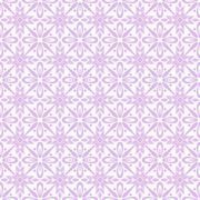 Stock Illustration of Beautiful seamless floral pattern