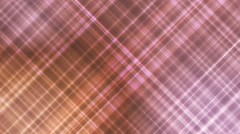 Broadcast Intersecting Hi-Tech Slant Lines, Brown, Abstract, Loopable, HD Stock Footage
