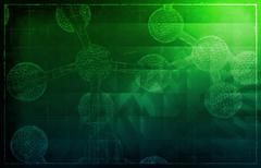 Medical Technology Kuvituskuvat