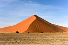 Namib Desert, Namibia Stock Photos