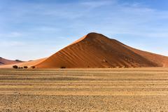 Stock Photo of Namib Desert, Namibia