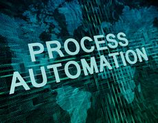 Process Automation Piirros