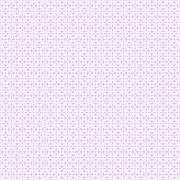 Dots and floral pattern - stock illustration