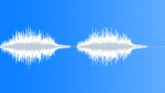 Bird,starling 155 - sound effect