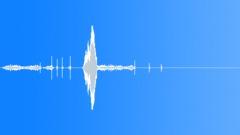 Bird,starling 8 Sound Effect