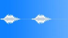 Bird,starling 87 - sound effect