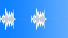 Bird,starling 68 Sound Effect