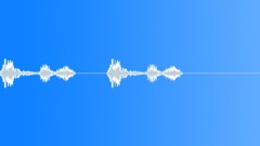 Bird,starling 147 Sound Effect