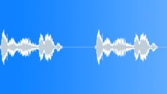 Bird,starling 92 Sound Effect