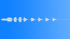 Bird,flycatcher 8 - sound effect