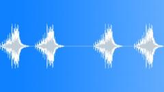 Bird,flycatcher 64 - sound effect