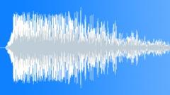 Epic Impact Hit Slow - 53 - sound effect