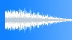 Epic Impact Hit Slow - 51 - sound effect