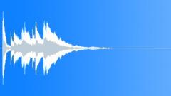 Stock Sound Effects of Elegant Logo2