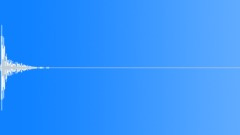 Deep Menu Thud UI Tap 2 - sound effect