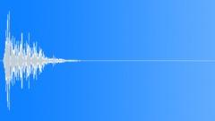 Evolved Notification  Sound Effect